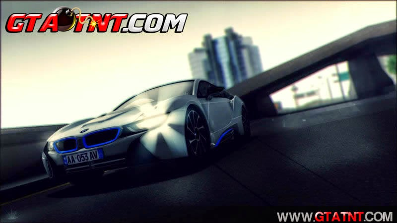 Sonic Unbelievable Shader V7.1 para GTA San Andreas