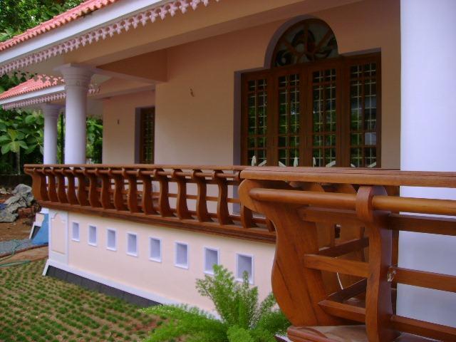 BAVAS WOOD WORKS: Wooden Charupady Photo Gallery