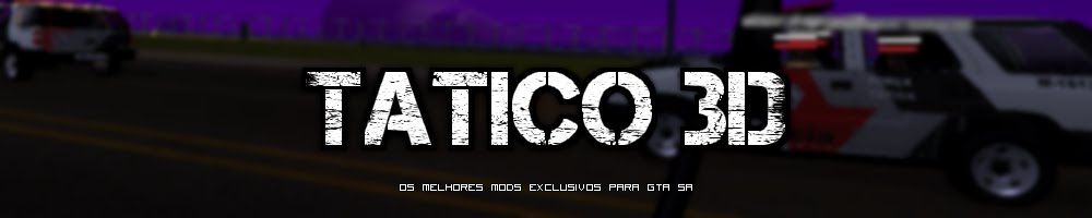 TÁTICO 3D ®