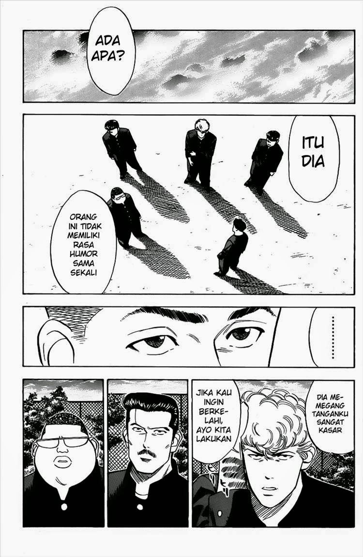 Komik slam dunk 050 - chapter 50 51 Indonesia slam dunk 050 - chapter 50 Terbaru 16|Baca Manga Komik Indonesia|