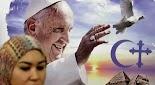"""Ο πάπας Φραγκίσκος κάλεσε σήμερα τον Αμερικανό πρόεδρο Ντόναλντ Τραμπ να επιτρέψει σε εκατοντάδες χιλιάδες νέους """"παράτυπους"""" μετ..."""