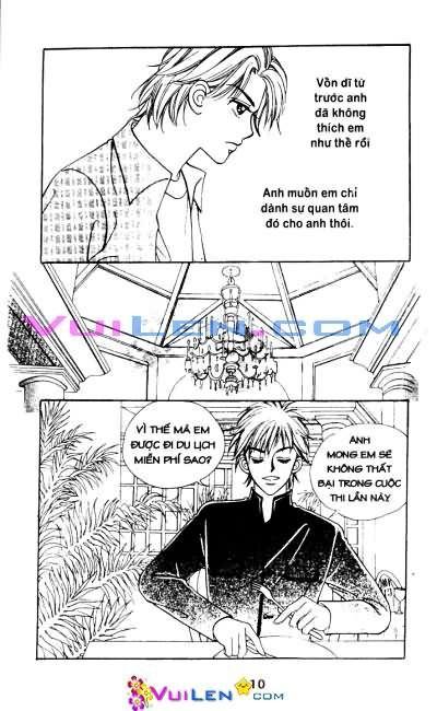 Bữa tối của hoàng tử chap 6 - Trang 10