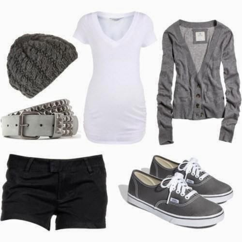 Oh my gosh love this outfit! Would totally wear it! See More http://worldcutefashion.blogspot.com/