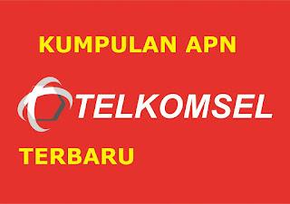setting APN Telkomsel 4G