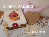 Candy u Kasiulki