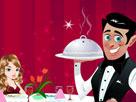 Akşam Yemeği Restoranı Oyunu
