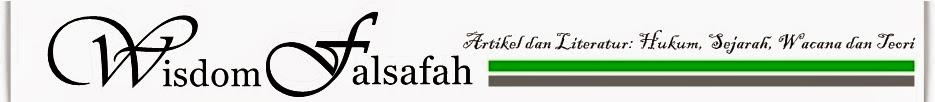 WISDOM FALSAFAH