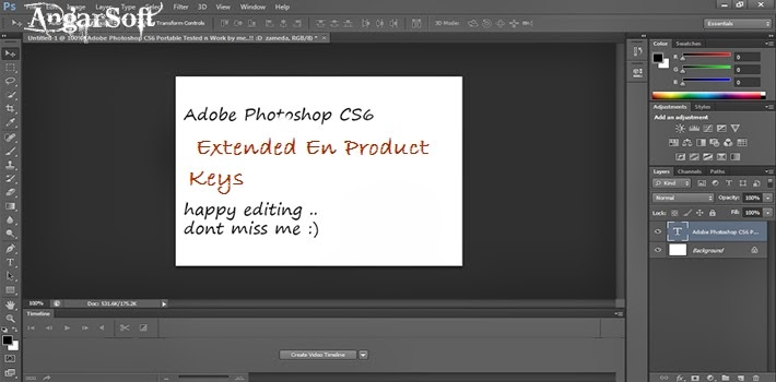 Adobe photoshop cs6 extended en product keys angarsoft adobe photoshop cs6 extended en product keys ccuart Choice Image