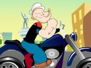 Popeye Bike Ride