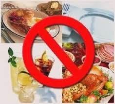 Pantangan Makanan Penyakit Tipes