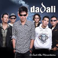 Dadali%2BCover%2BAlbum%2Bmusik corner.com Dadali   Di Saat Aku Mencintaimu (Full Album 2011)