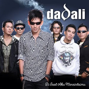Download Lagu Dadali - Ku Tak Pantas Di Surga Mp3