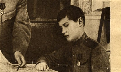 an introduction to the life of alexei nicholaevich romanov What happened the night the romanov family was executed  real name, that  in reality he was alexei romanov, son of nicholas romanov,  for the rest of  their lives, the revolutionaries who survived fought each other  vladimir  nikolaevich voeikov, the commandant of the court of nicholas ii, writes in his  memoirs.