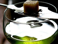 Absinthe Prparation