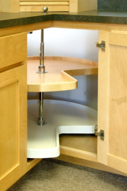 Kitchen Cabinet Lazy Susan Made In Canada