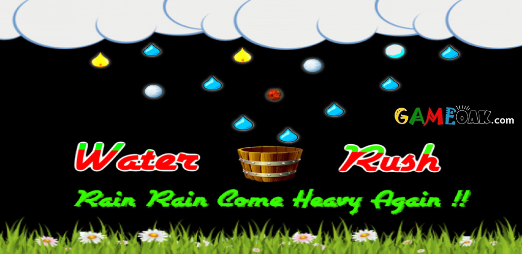 Water Rush Android game free download