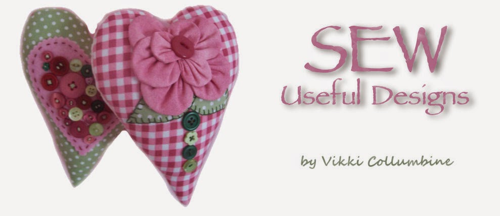 Sew Useful Designs