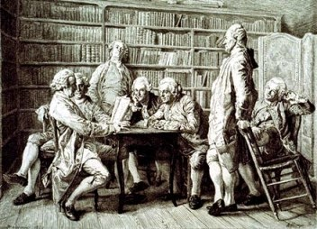 Perkembangan Pendidikan Pada Masa Pencerahan (Aufklarung)