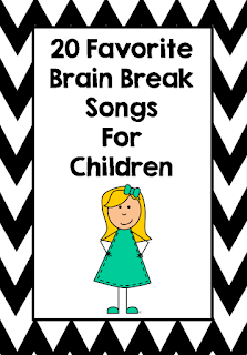 The Learning Station, Jack Hartmann, Songs, Music, Movement, Brain Break
