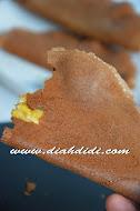 Crepes Coklat Renyah