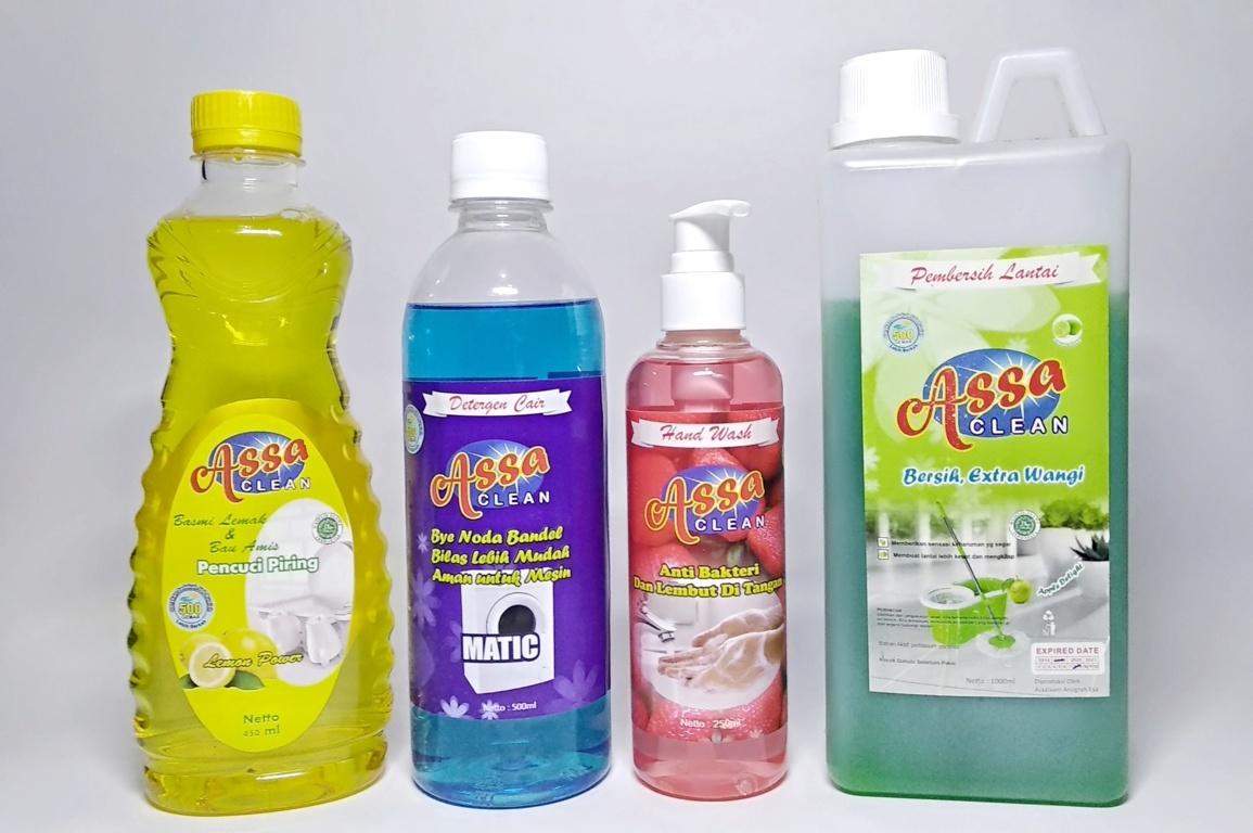 Assa Clean Home Care