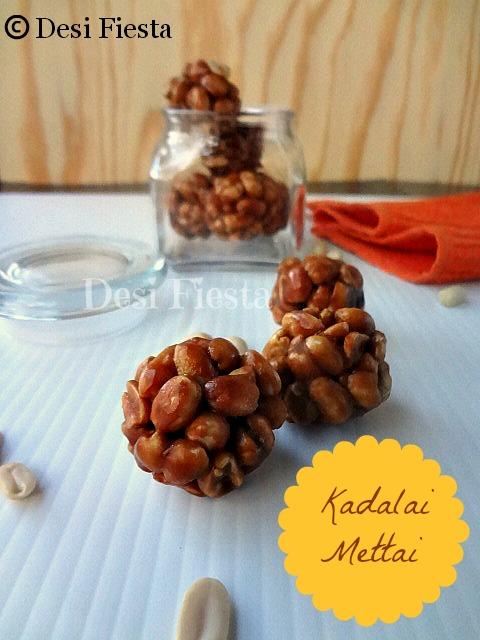 peanut candy balls