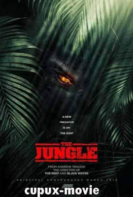 The Jungle (2013) DVDRip cupux-movie.com