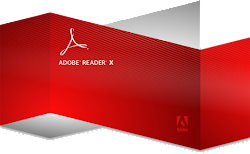 Adobe Reader X 10.1.0 Offline Installer