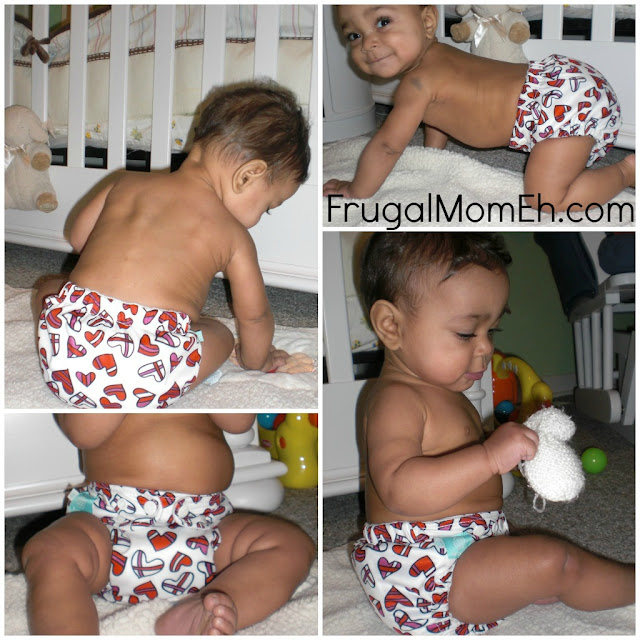 Charlie Banana® 2-in-1 Reusable One Size diapering system Review
