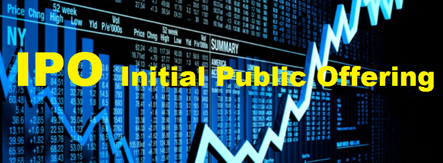 what is ipo full form of ipo and who can launch the ipo in india