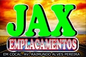JAX EMPLACAMENTOS