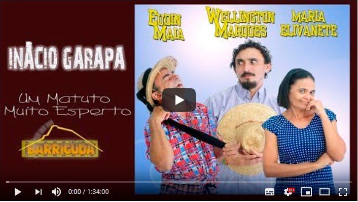 BARRIGUDA FILMES - B FILMES