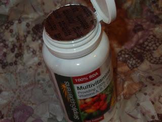 complementos alimenticios vitaminas