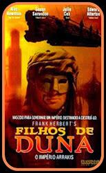 Baixar Filme Filhos de Duna: O Império Arrakis (Dual Audio)