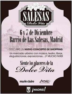 La Dolce Vita Las Salesas 2013