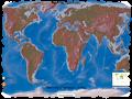 Μεγάλες οροσειρές της γης