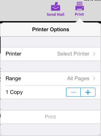 UIPrintInteractionController - Printing to Air-printer