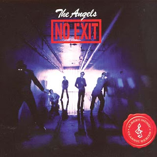 The Angels - No Exit (1979)