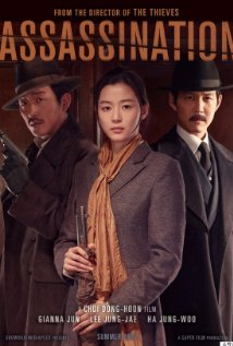 Assassination (2015) - Movie Review