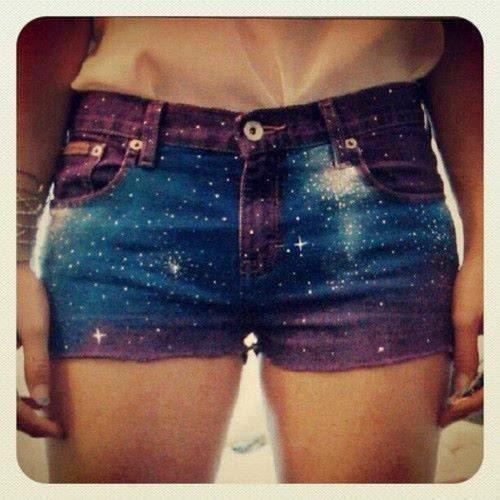 ¿A quién no le gustaría tener estos shorts?