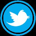 Fallow us on Twitter