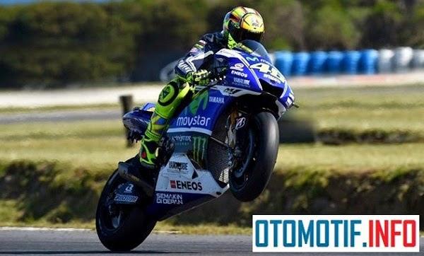 The Doctor Ingin Lebih Lama di MotoGP, Jelang MotoGP Argentina 2015, Ini ulasannya!