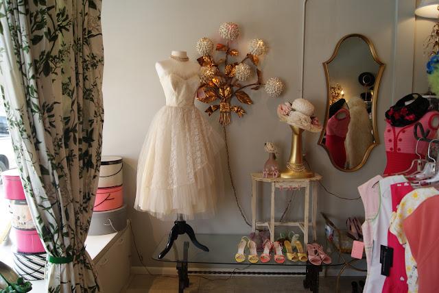 xtabay vintage clothing boutique portland oregon march