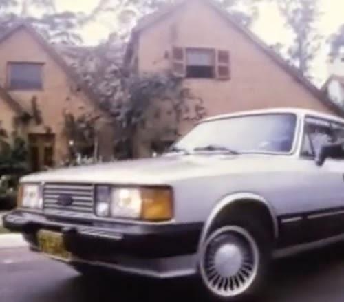 Propaganda do Diplomata, da Chevrolet protagonizada pelo Maestro Diogo Pacheco.