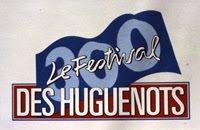 Huguenot Festival 300