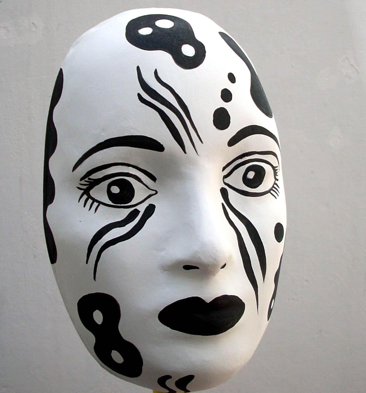 Mascara POP