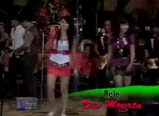 Download Video Dangdut Monata Citra Marcelina Ft. Irma Permatasari - Rela 3gp