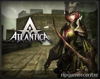 Atlantica Online Games
