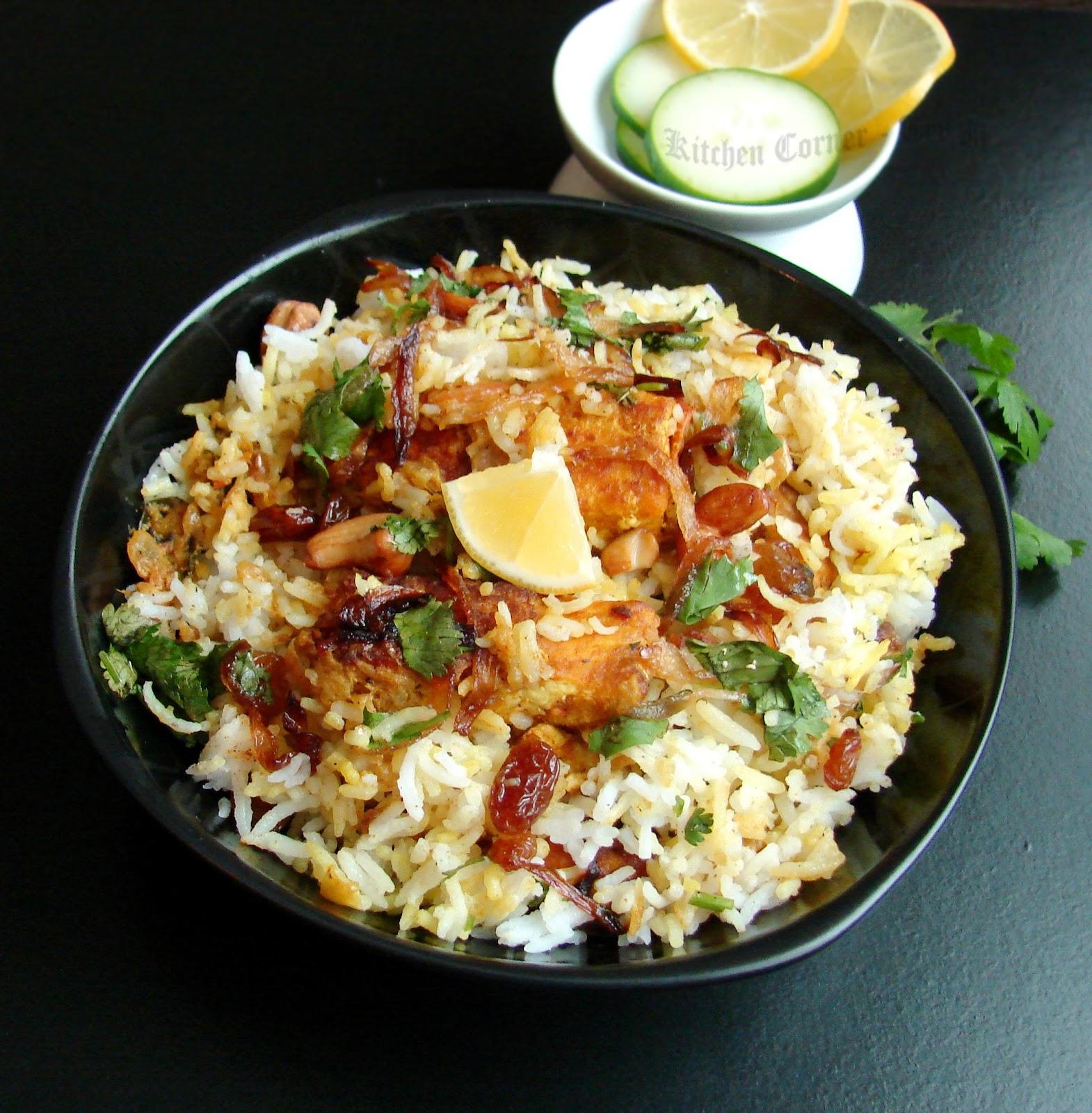 Kozhikodan recipes for salmon