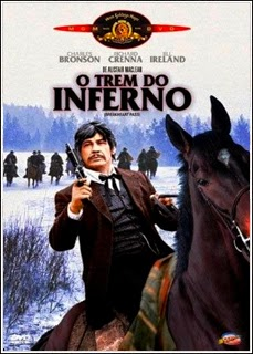 O Trem do Inferno Dublado